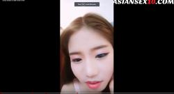 สาวสวยเกาหลีโคตรน่ารักเลยโดนเย็ดโคตรมันส์