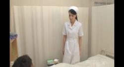 เล่นเสียวกับนางพยาบาลคาห้องคนป่วย